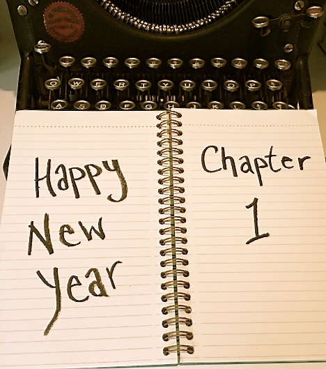 Happy New Year, Book Lovers