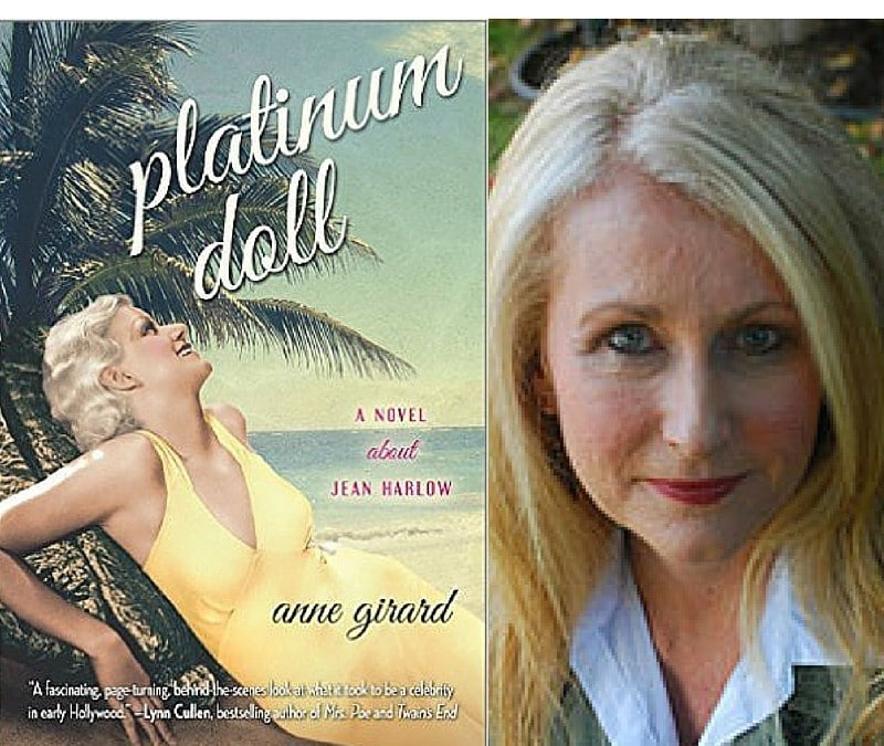 PLATINUM DOLL Launch Day – Congrats Diane Haeger