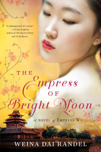 Randel Empress of Bright Moon Cover
