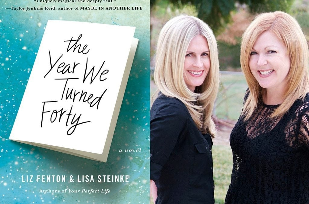 Welcome Poppy Guests Liz Fenton and Lisa Steinke