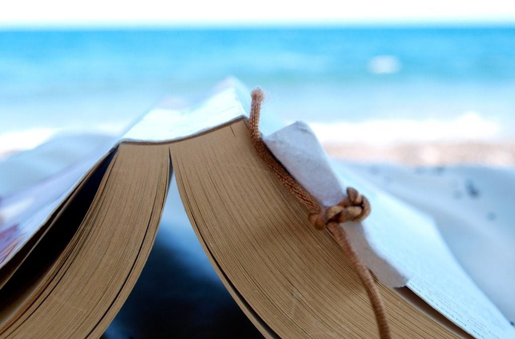 5 Ways To Make My Summer Reads List