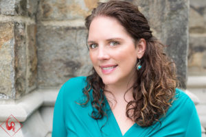 Kate Moretti Author Pic