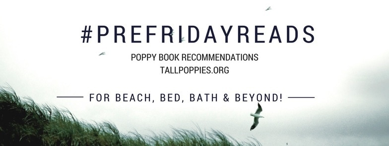 A Poppy Book Recommendation:  MY (NOT SO) PERFECT LIFE