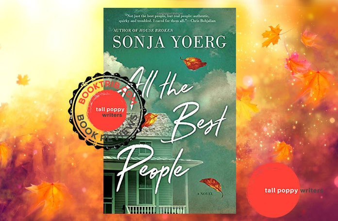 BookTrib review of All the Best People