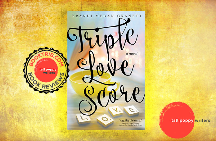 BookTrib Review of Triple Love Score