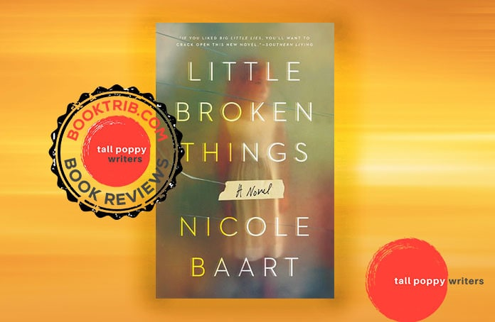 BookTrib Review of Little Broken Things