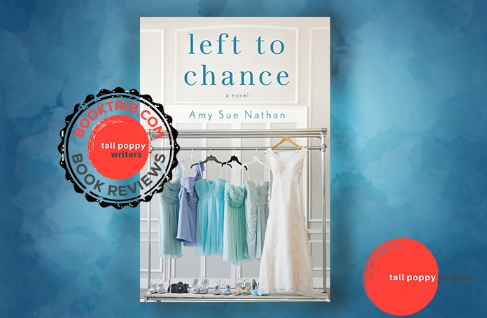 BookTrib Review of Left to Chance