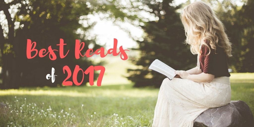Tall Poppy Best Reads of 2017
