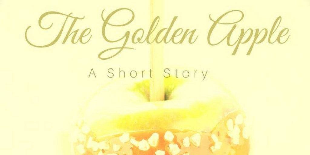 Read The Golden Apple by Kimberly Brock for Free!
