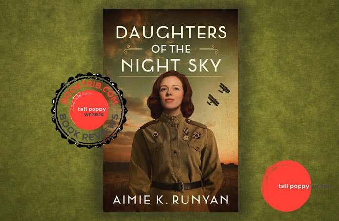 BookTrib Review of Daughters of the Night Sky