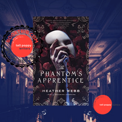 BookTrib Review: The Phantom's Apprentice