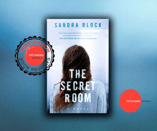 BookTrib Review: The Secret Room