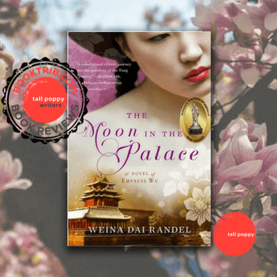 BookTrib Review: The Moon in the Palace