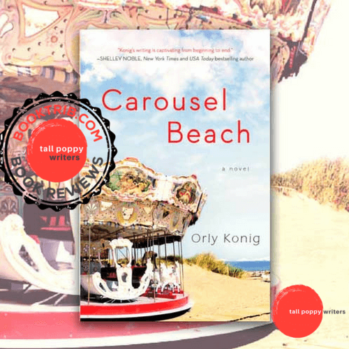 BookTrib Review: Carousel Beach