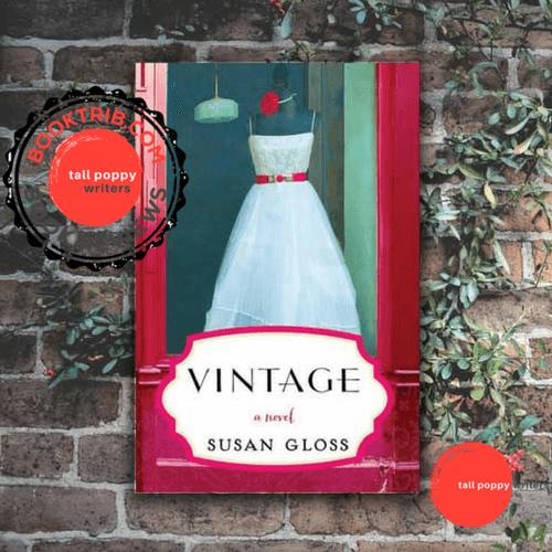 BookTrib Review: Vintage