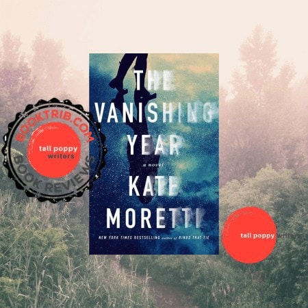 BookTrib Review: The Vanishing Year