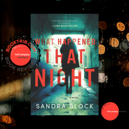 BookTrib Review: What Happened That Night