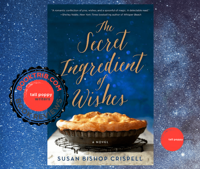 BookTrib Review: The Secret Ingredient of Wishes