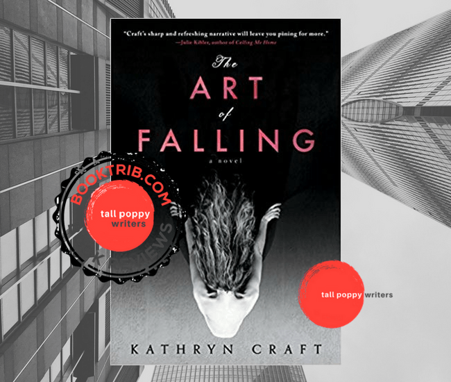 BookTrib Review: The Art of Falling