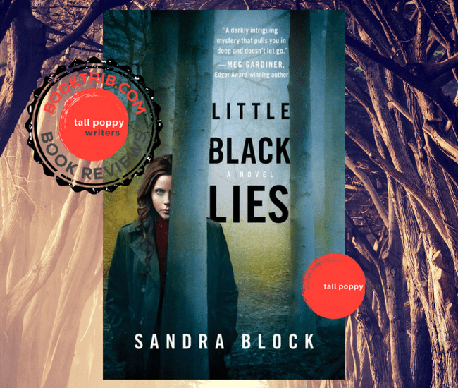 BookTrib Review: Little Black Lies
