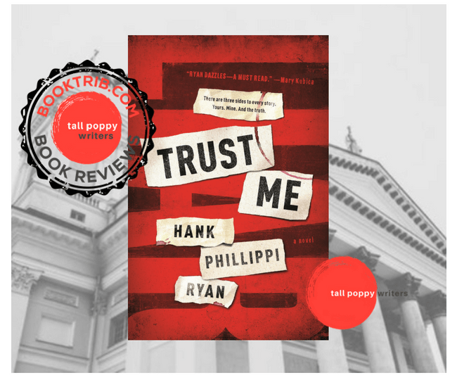 BookTrib Review: Trust Me