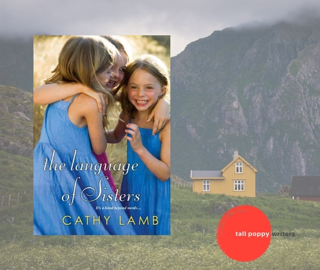 BookTrib Review: The Language of Sisters