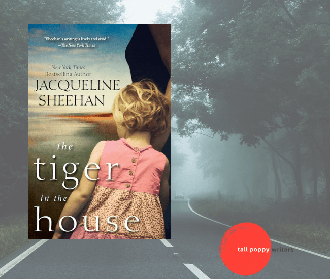 BookTrib Review: The Tiger in the House