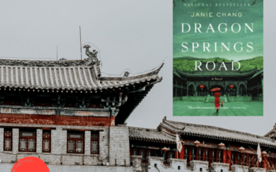 BookTrib Review: Dragon Springs Road